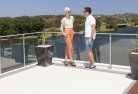 BenholmeStainless steel balustrades 19