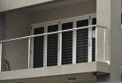 BenholmeStainless steel balustrades 1